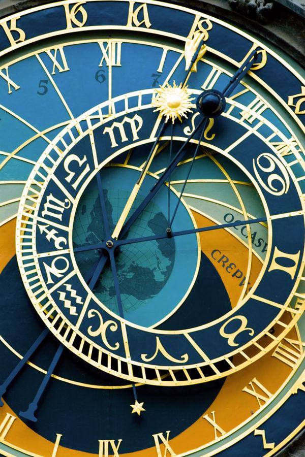 AstroDeut Jahreshoroskop