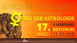 Tag der Astrologie 2019